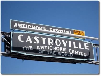 Castroville - Artichoke Festival