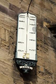 Martinsmünster Sonnenmonatskalender