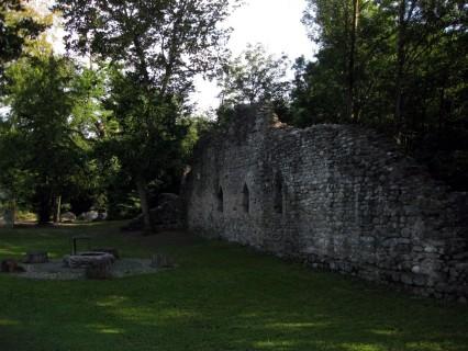 Ruine Chastel