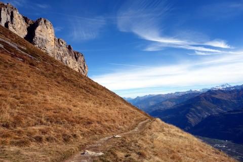 Chavalard - Trail