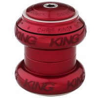 Chris King Headset - Red