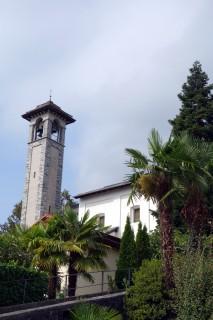 Kirche Monte della Trinità
