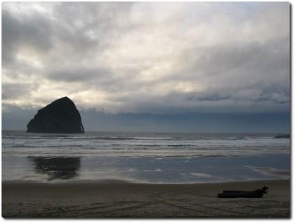 Haystack Oregon Coast 02