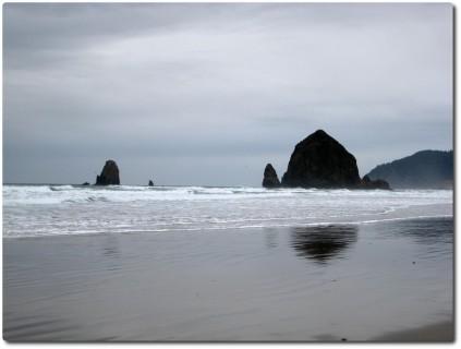 Haystack Oregon Coast 01