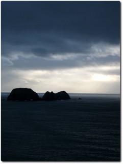 Cape Meares Ausblick