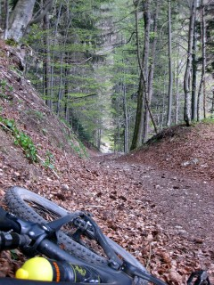 Aufstieg Grandval - Mont Raimeux