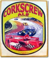 Corkscrew Bier