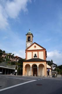 Kirche Orselina
