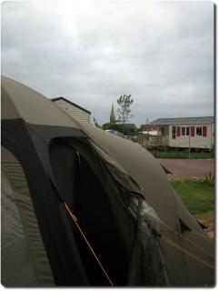 Camping St. Aubin sur Mer