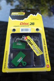Swissstop Disc28 Bremsbeläge
