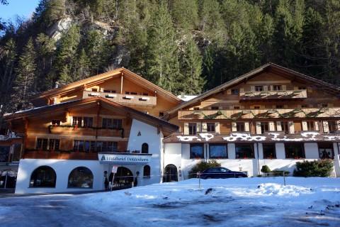Hotel Doledenhorn Kandersteg