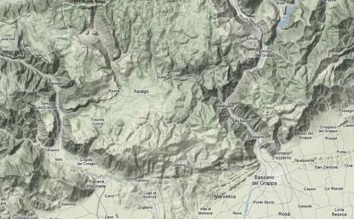 Südliche Dolomiten