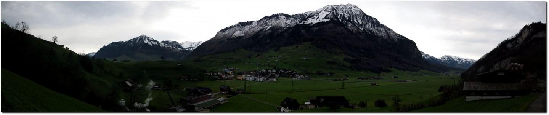 Panorama Drachenried