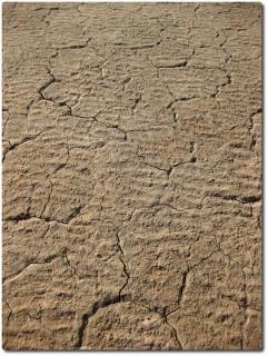 Death Valley - Knochentrocken...