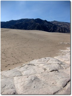 Impressionen Mesquite Flats