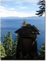 Rubicon Trail Lighthouse