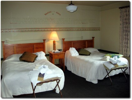 McMenamins Edgefield Hotel