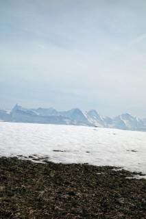 Meine liebstem Berge...