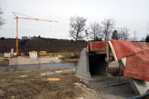ESAF 2013 Burgdorf - Holzsteg Lager