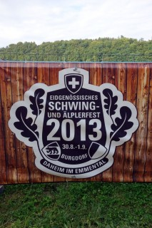 ESAF 2013 Burgdorf