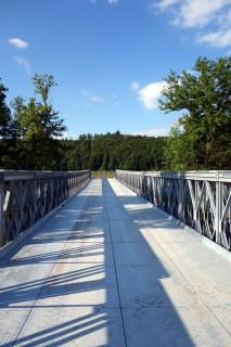 ESAF 2013 Burgdorf - Mabey Johnson Brücke