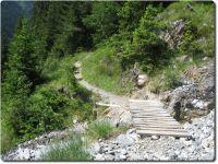 Trails, die Fahrtechnik brauchen !