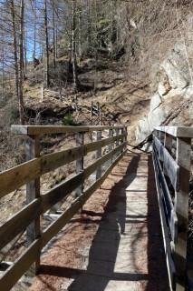 Brücke über den Fallerbach