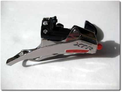 Shimano XTR FD-M970 Umwerfer