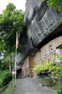 Felsenhaus