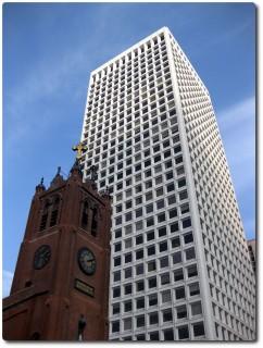 Finance District San Francisco