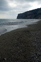 Finale Ligure - Strandimpression 2
