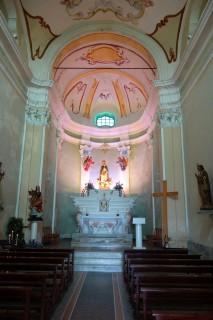 Impressionen - Kirche San Martino