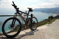 Schlussfoto aus Finale Ligure