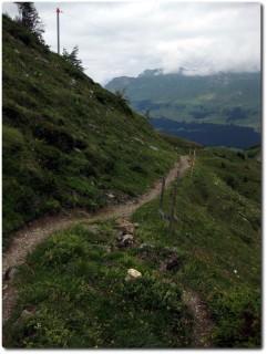 Flowtrail Piz Scalottas - Alp Stätz