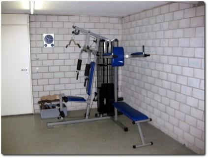 Fitnessraum  01