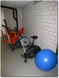 Fitnessraum 02