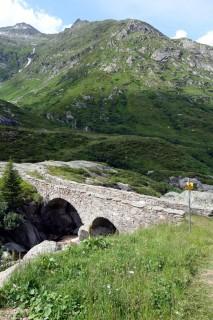 Brücke über die Froda