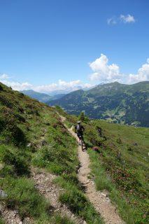 Funtanas Trail