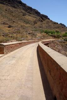 Staudamm Ayagaures