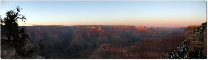 Grand Canyon - Panorama 03