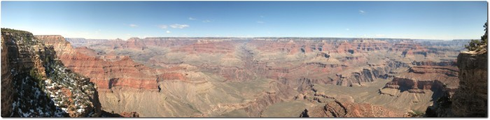 Grand Canyon - Panorama 06