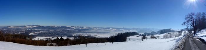 Panorama Gurtendorf