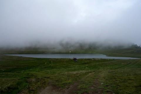 Wetter - Gibidumsee