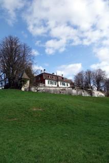Landsitz 'Glutzhuebeli'