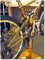 GT Golden Bike ohne Girls...