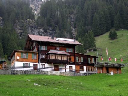 Restaurant Golderli