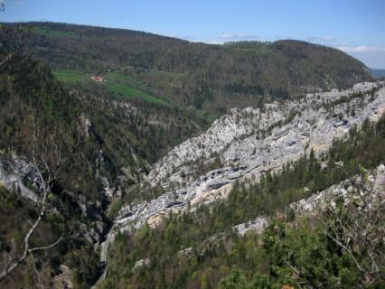Klus bei Moutier - Gorges de Moutier