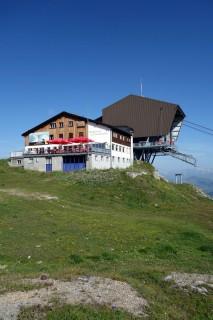 Berghaus Gotschnagrat