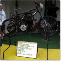 Boxer Motor Bike ?