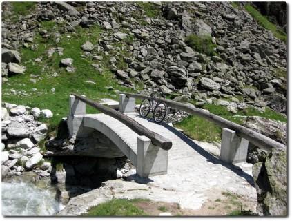 Brücke über den Mundbach